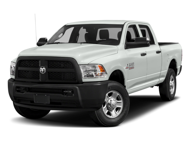 2018 Ram Truck 3500 Tradesman 4x4 Crew Cab 8' Box Ratings | J.D. Power