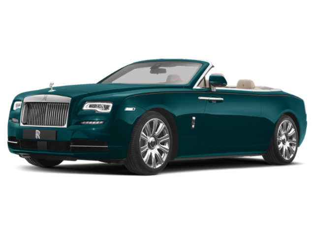 2018 rolls-royce dawn Specs and Performance