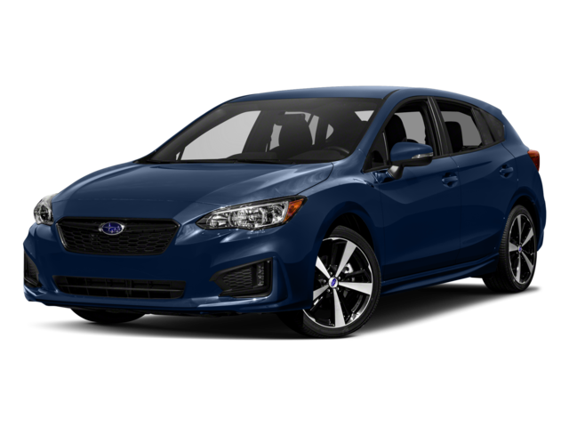 2018 subaru impreza Specs and Performance