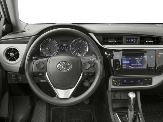 2018 Toyota Corolla Ratings Pricing Reviews And Awards J D Power