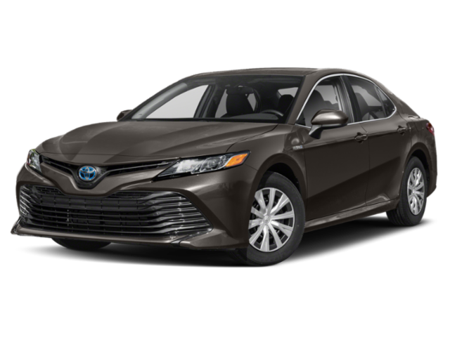 2018 toyota camry Specs and Performance