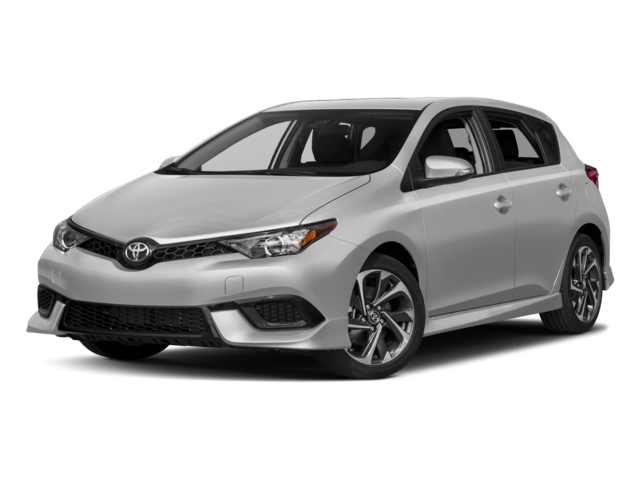 2018 toyota corolla-im Specs and Performance