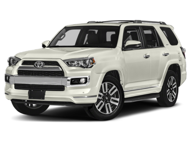 2018 toyota 4runner Specs and Performance