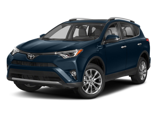 2018 toyota rav4 Specs and Performance