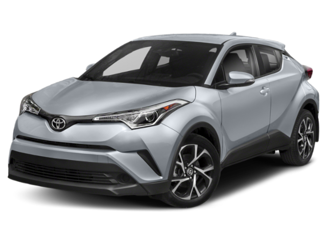 2018 toyota c-hr Specs and Performance
