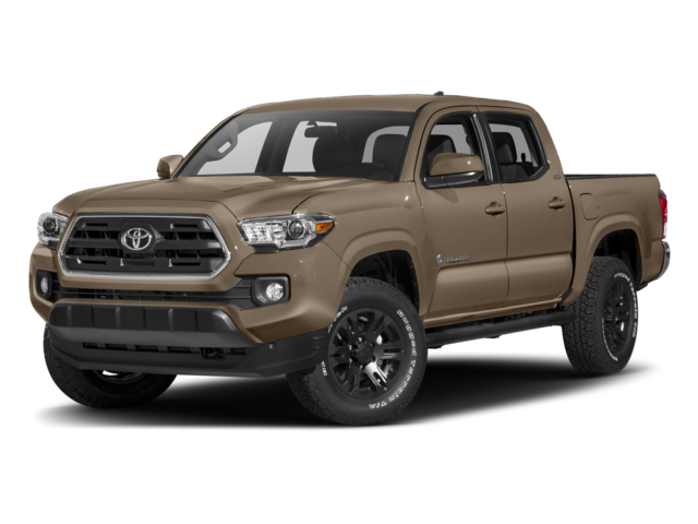 2018 toyota tacoma Specs and Performance