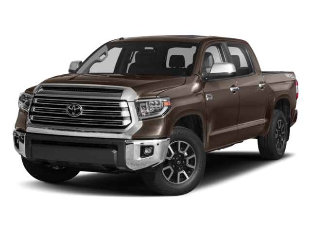 2018 toyota tundra-4wd Specs and Performance