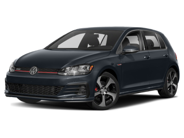 2018 volkswagen golf-gti Specs and Performance