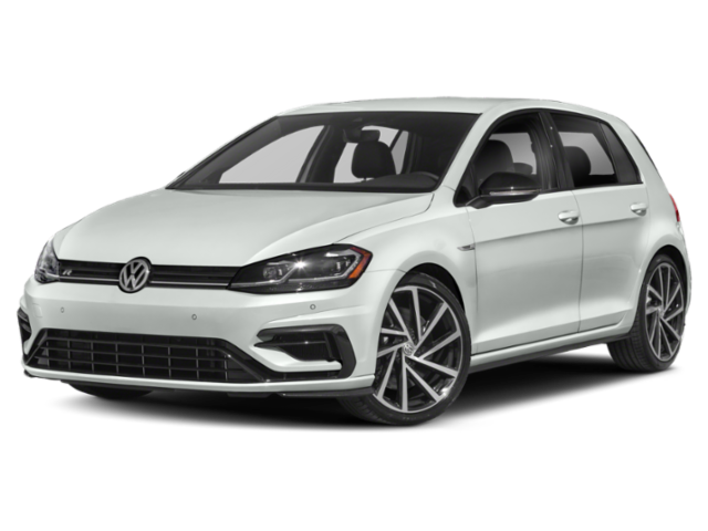 2018 volkswagen golf-r Specs and Performance