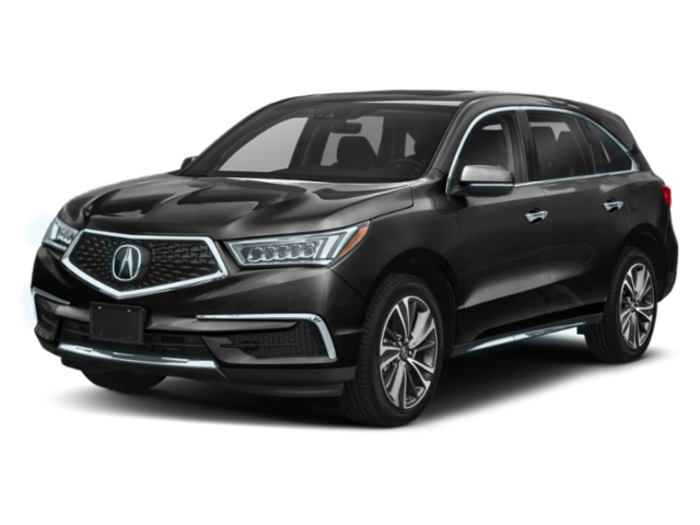 2019 acura mdx Specs and Performance