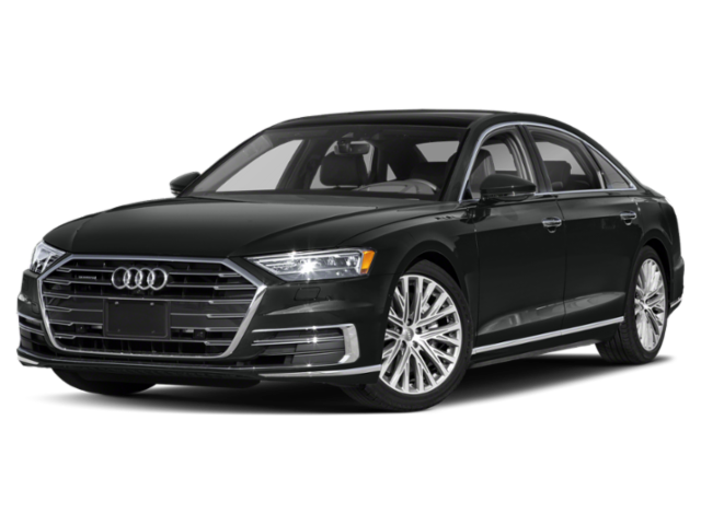 2019 audi a8-l Specs and Performance