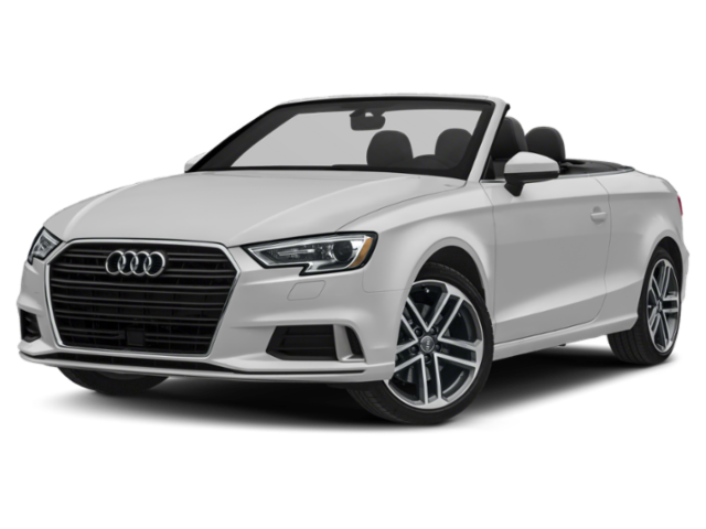 2019 audi a3-cabriolet Specs and Performance