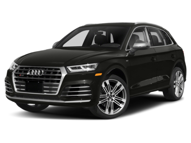2019 audi sq5 Specs and Performance