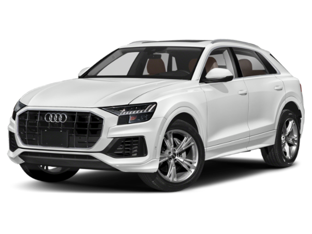 2019 audi q8 Specs and Performance