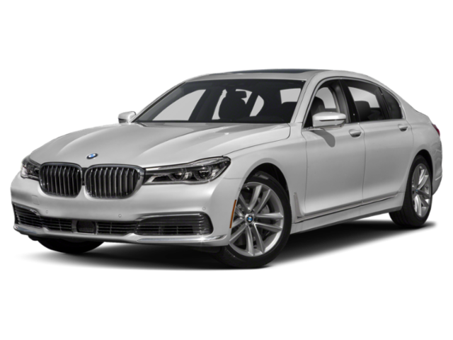 2019 bmw 7-series Specs and Performance