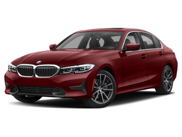 2019 bmw 3-series Specs and Performance