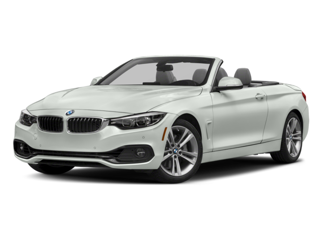 2019 Bmw 4 Series 440i Convertible Pricing J D Power