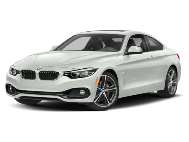 2019 bmw 4-series Specs and Performance