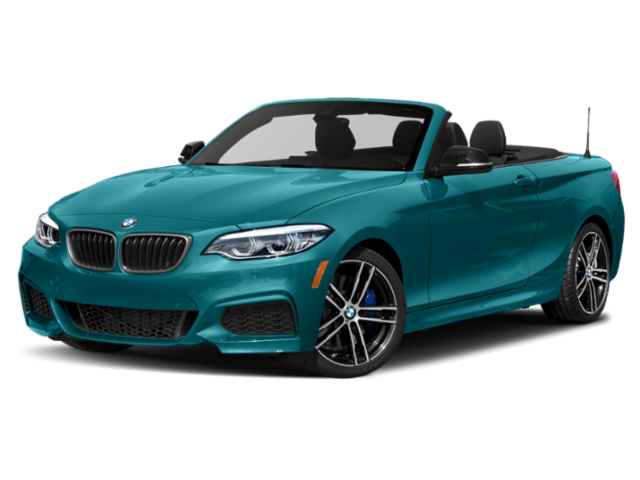 2019 bmw 2-series Specs and Performance