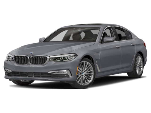2019 bmw 5-series Specs and Performance