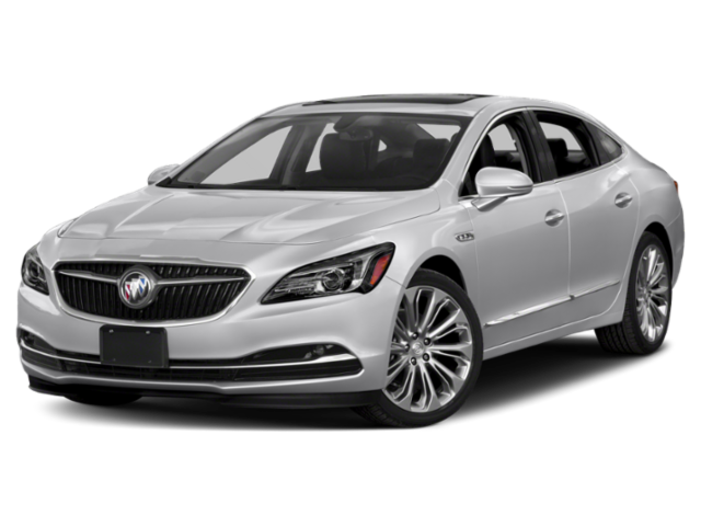 2019 buick lacrosse Specs and Performance