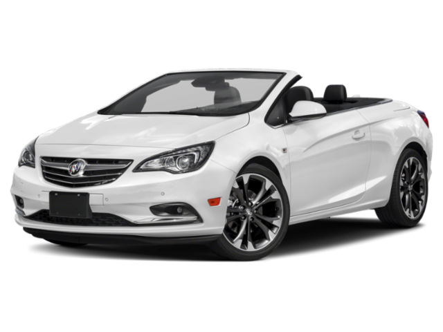2019 buick cascada Specs and Performance