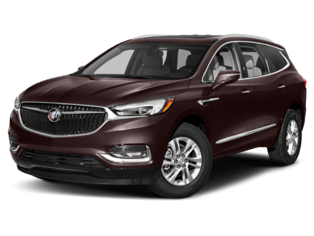2019 buick enclave Specs and Performance