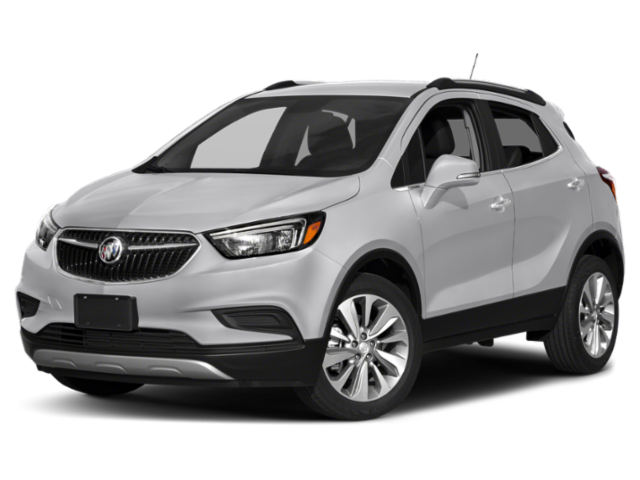 2019 buick encore Specs and Performance