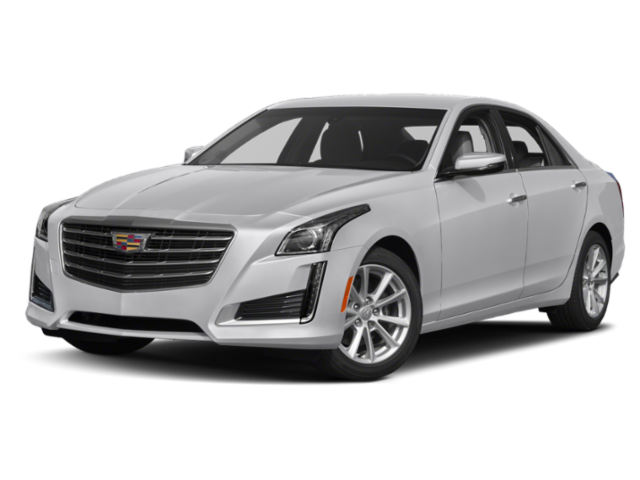 2019 cadillac cts-sedan Specs and Performance