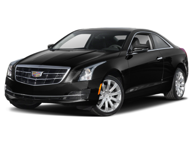 2019 cadillac ats-coupe Specs and Performance