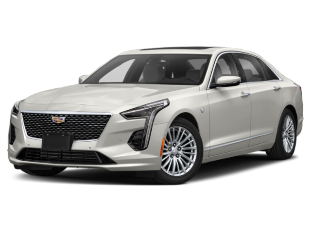 2019 cadillac ct6 Specs and Performance