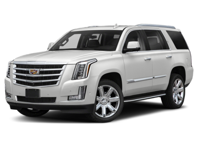2019 cadillac escalade Specs and Performance