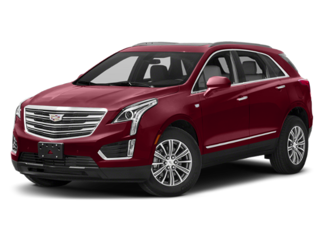 2019 cadillac xt5 Specs and Performance