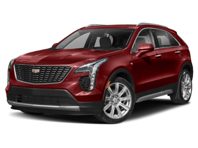 2019 cadillac xt4 Specs and Performance