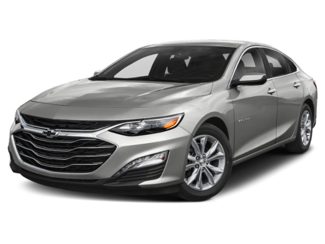 2019 Chevrolet Malibu Ratings, Pricing, Reviews and Awards | J.D. Power