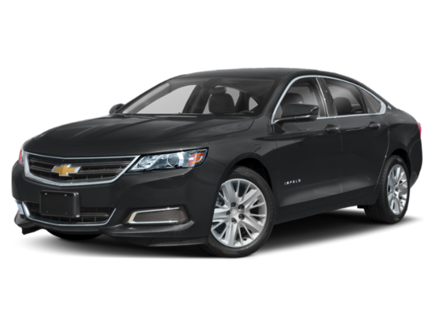 2019 chevrolet impala Specs and Performance