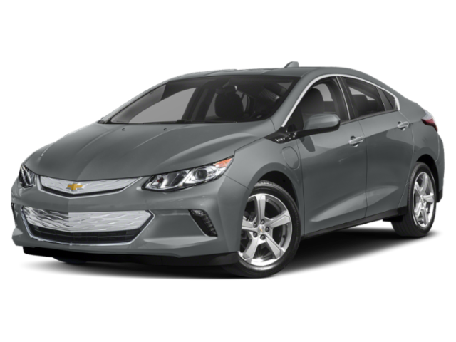 2019 chevrolet volt Specs and Performance