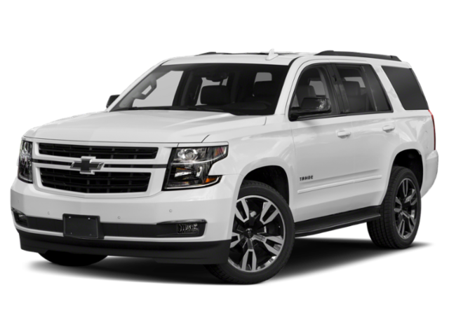 2019 chevrolet tahoe Specs and Performance