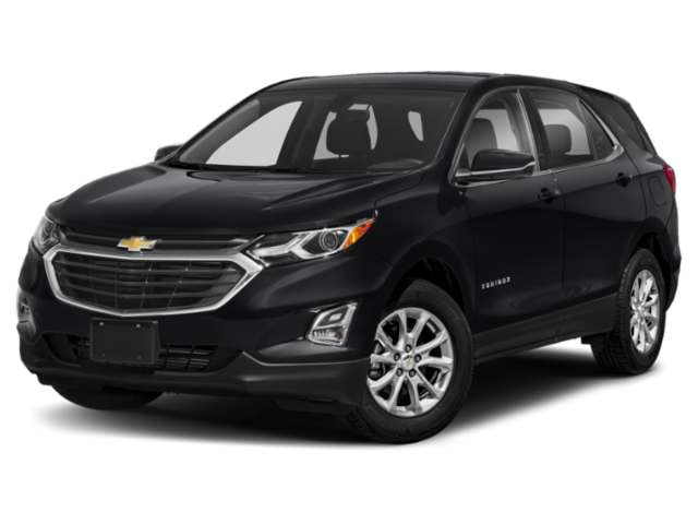 2019 chevrolet equinox Specs and Performance