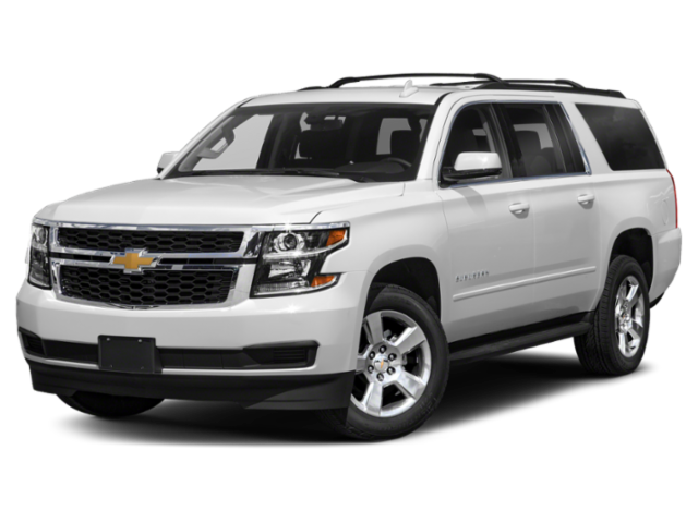 2019 chevrolet suburban Specs and Performance