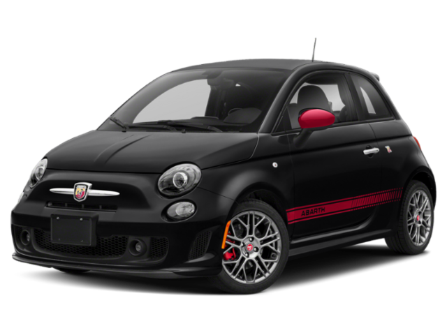 2019 fiat 500 Specs and Performance