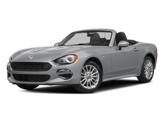 2019 Fiat 124 Spider Lusso Convertible Ratings Pricing