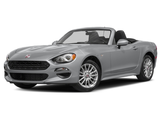 2019 fiat 124-spider Specs and Performance