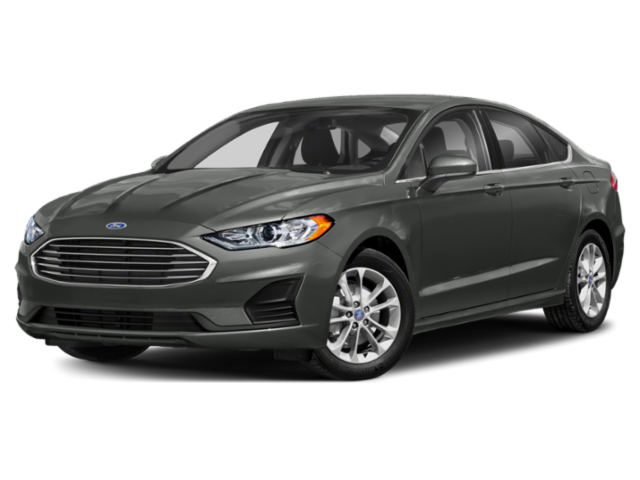 2019 ford fusion Specs and Performance
