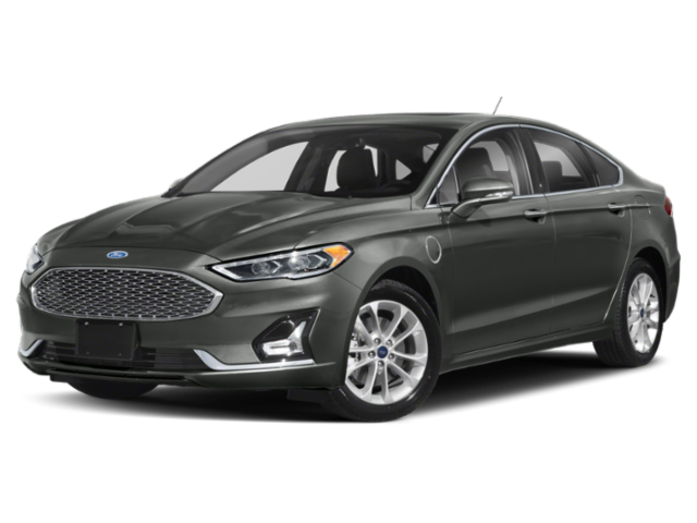 2019 ford fusion-energi Specs and Performance