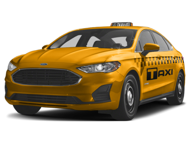 2019 Ford Fusion Taxi FWD Ratings, Pricing, Reviews & Awards