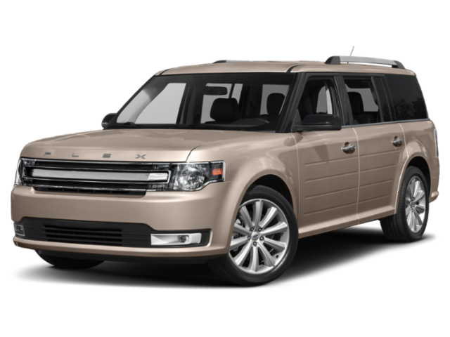 2019 ford flex Specs and Performance