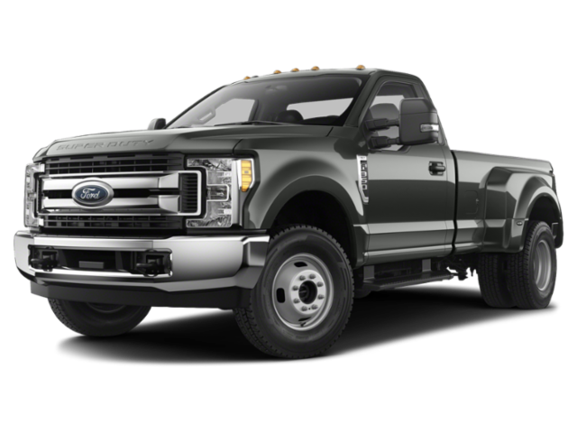 2019 ford super-duty-f-350-srw Specs and Performance