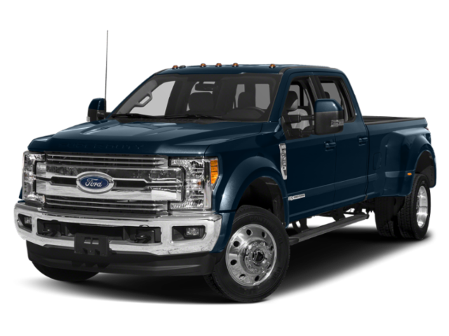 2019 ford super-duty-f-450-drw Specs and Performance