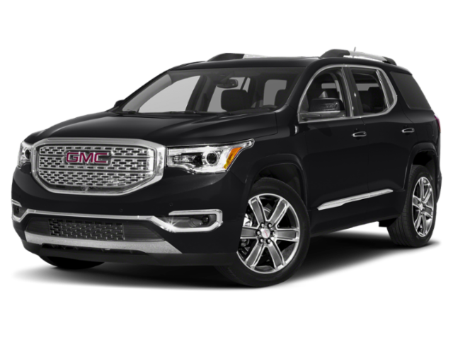 2019 gmc acadia Specs and Performance
